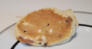the first good pancake