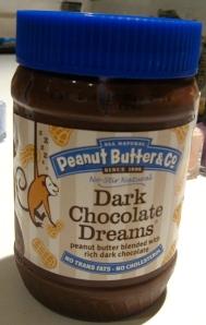 Justin's Dark Chocolate Dreams Peanut Butter