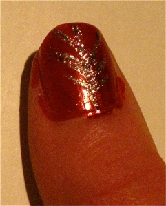 thumb nail for Las Vegas Showgirl design