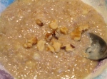 better than banana bread steel-cut oatmeal