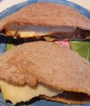 Medit-American breakfast pita pockets Weekday Breakfasts, Updated! Friday