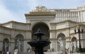 Las Vegas: Monte Carlo