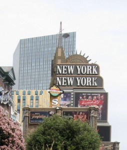 Las Vegas: New York, New York
