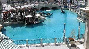 Las Vegas venice canal