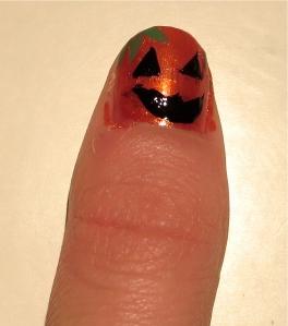 pumpkin jack-o-lantern face thumbnail