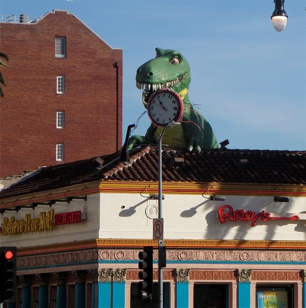 dinosaur Hollywood