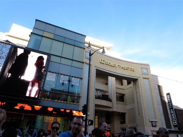 Hollywood Dolby Theater