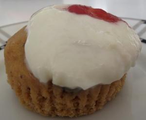 blueberry cheesecake cupcake strawberry raspberry