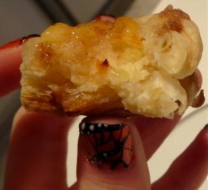 cream cheese cinnamon roll danish