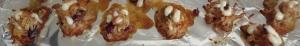 carrot cake macaroons kosher for passover
