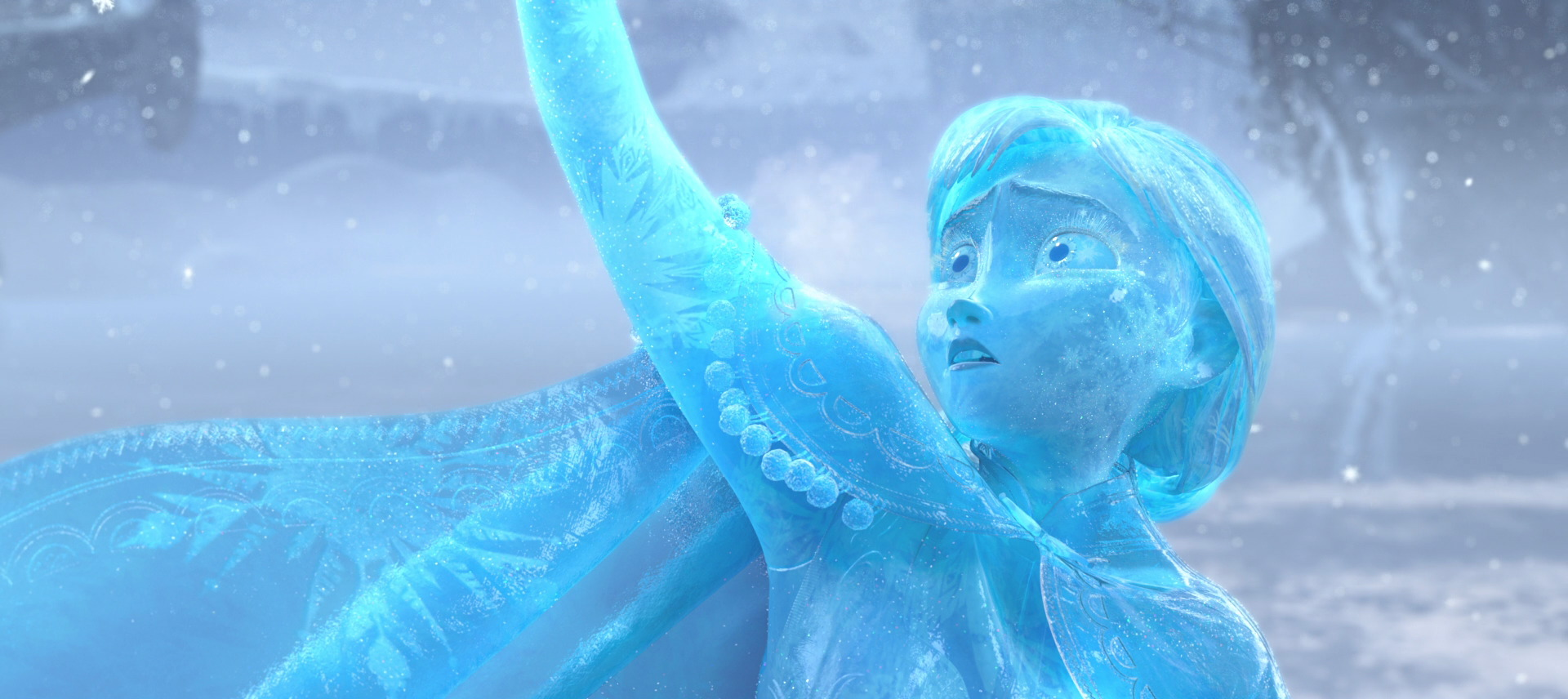 "How Disney's ""Frozen"" is Really an Eating Disorder ..."