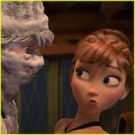 Anna meets Kristoff