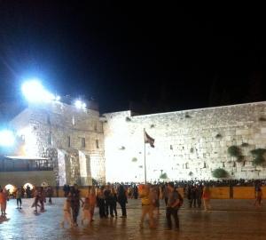 Western Wall Israel