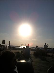 Shabbat in Tel Aviv Israel