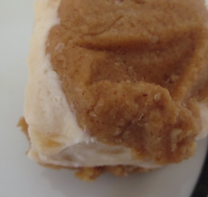 pbj frozen yogurt ice cream sandwich gluten free