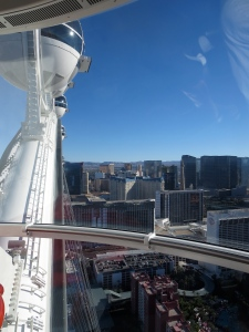 The High Roller Las Vegas