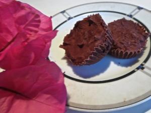 frozen yogurt cups chocolate covered cherry